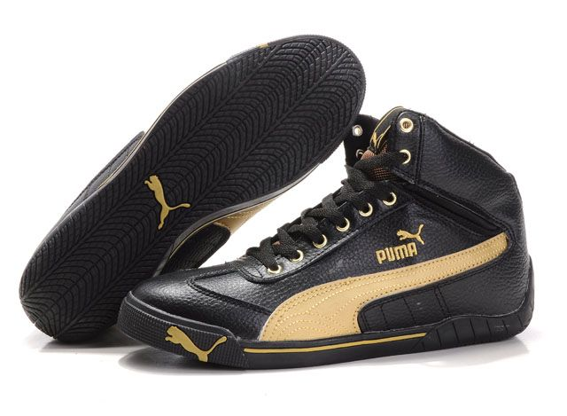 Racing high 2019Puma topsBlack Puma in Schumacher high rdeCBxoW