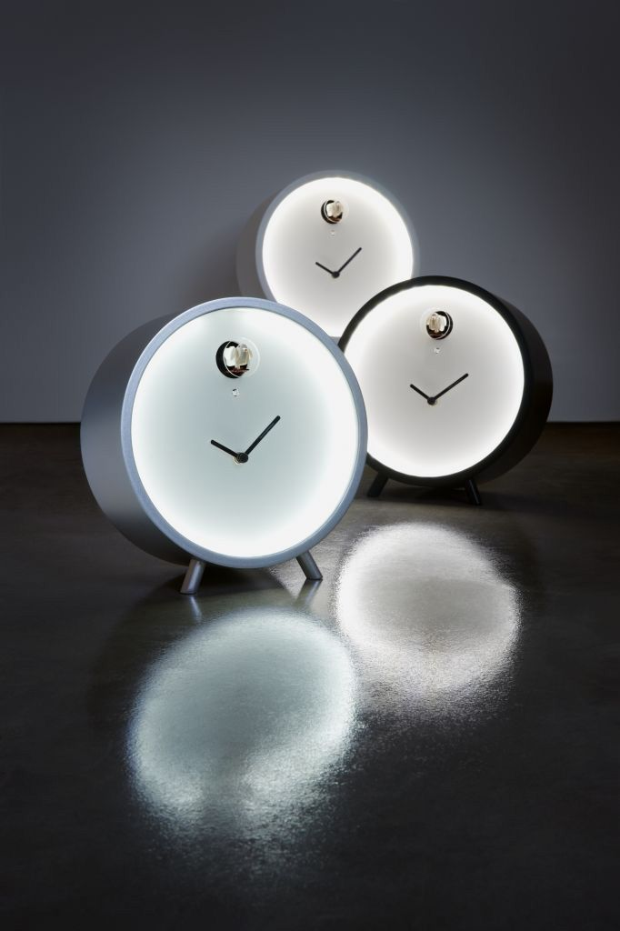 Love cuckoo clocks