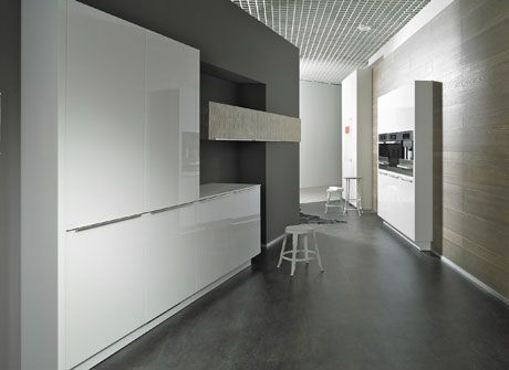 Alno exclusieve design keukens