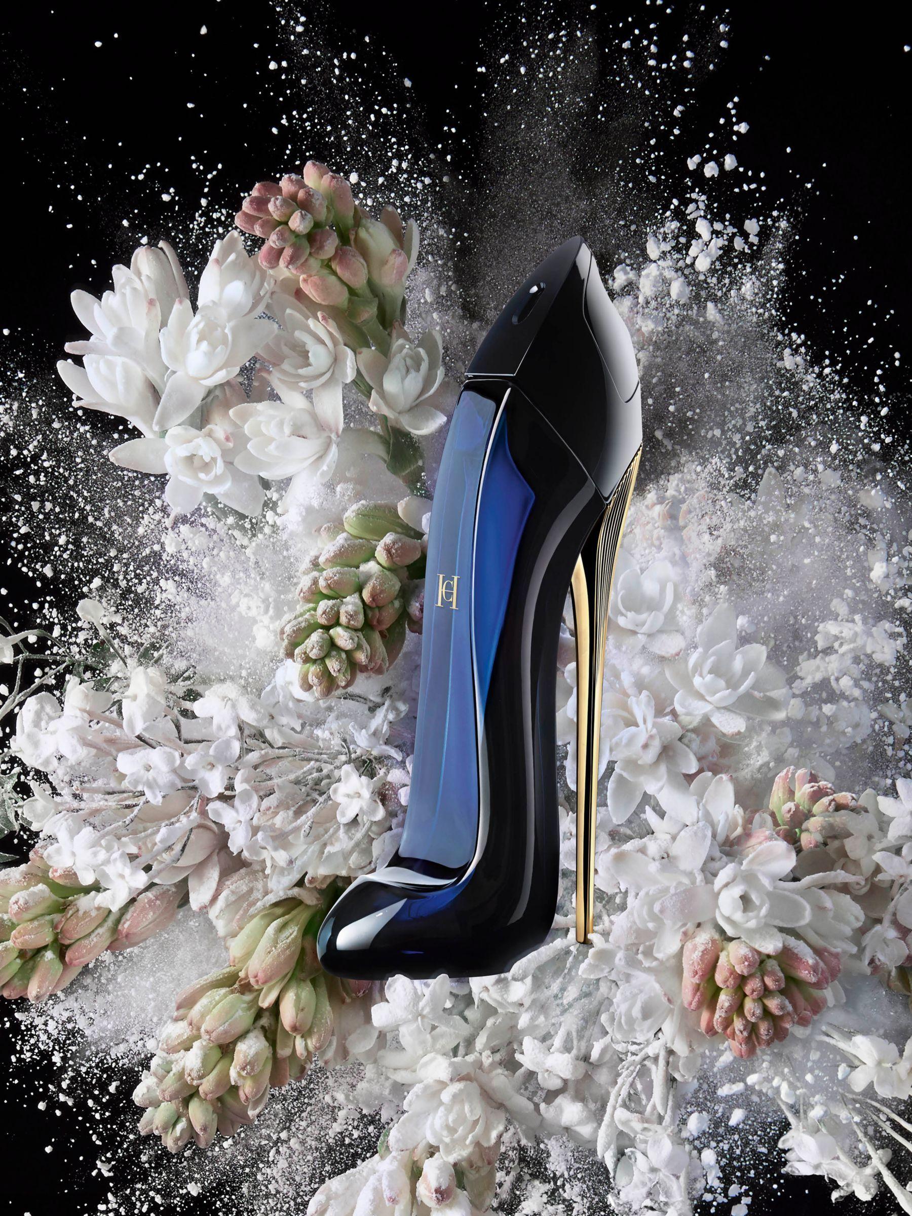 Good Girl by Carolina Herrera - Eau De Parfum | Good girl perfume, Carolina  herrera perfume, Carolina herrera