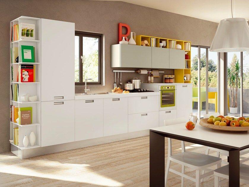 Scarica il catalogo e richiedi prezzi di Swing | cucina By cucine ...
