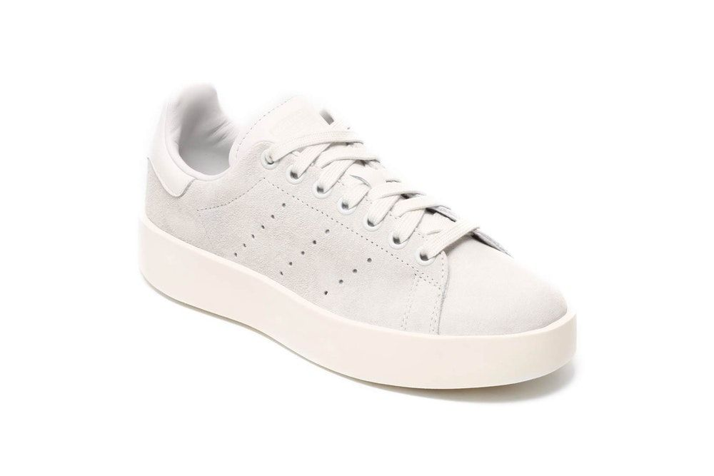 newest 8d328 5ec72 adidas Originals' New Stan Smith Bold Is a Minimal Jewel ...