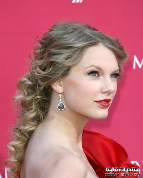 Roman Hairstyles بنات حب Romantic Hairstyles Hairstyles Girls Love Taylor Swift Hot Taylor Swift Hair Taylor Alison Swift