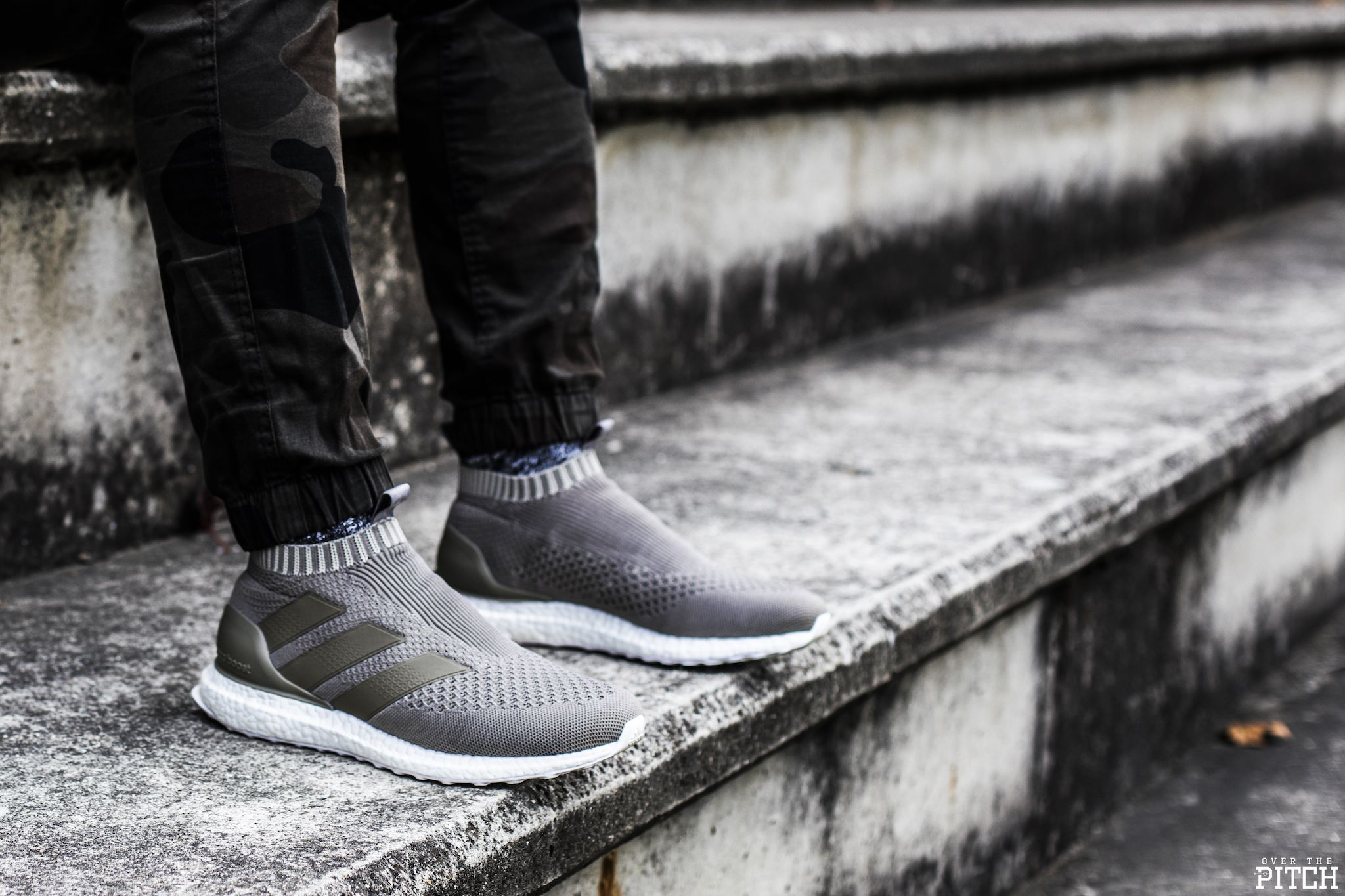 adidas ACE16+ Ultraboost Trainers Mens Boots Street
