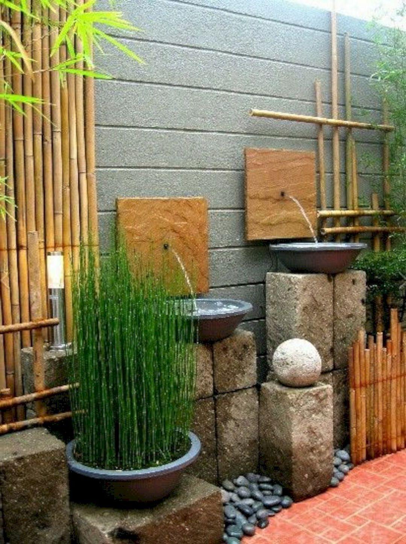 76 Beautiful Zen Garden Ideas For Backyard 220 Mini Zen 400 x 300