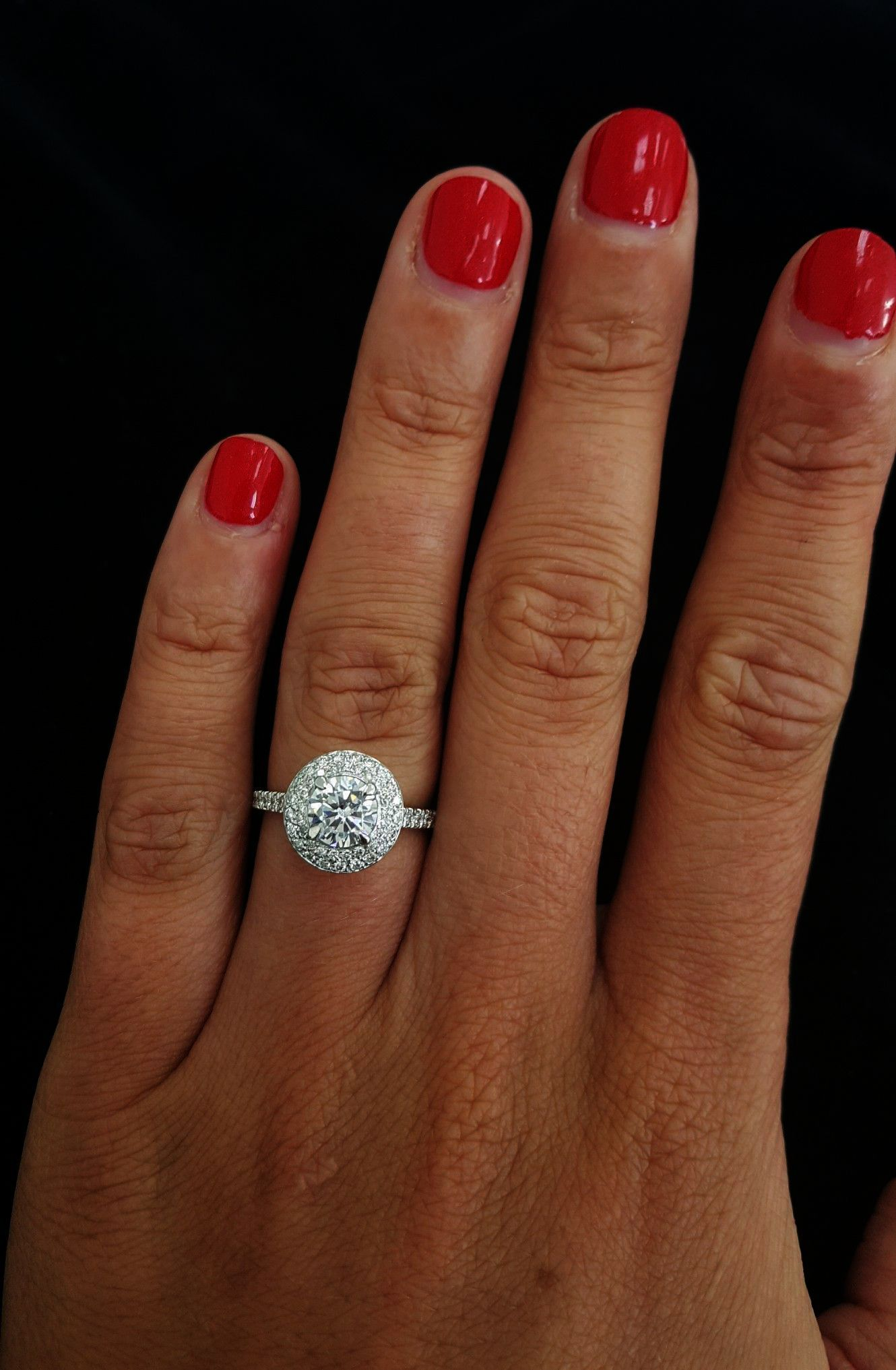 Jewellery Online Price Whenever Nepali Jewellery Near Me Cremation Jewelry Stores Ne Double Halo Engagement Ring Halo Engagement Ring Wedding Rings Engagement