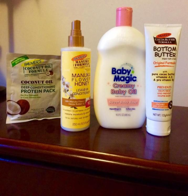 Essential Daily Products