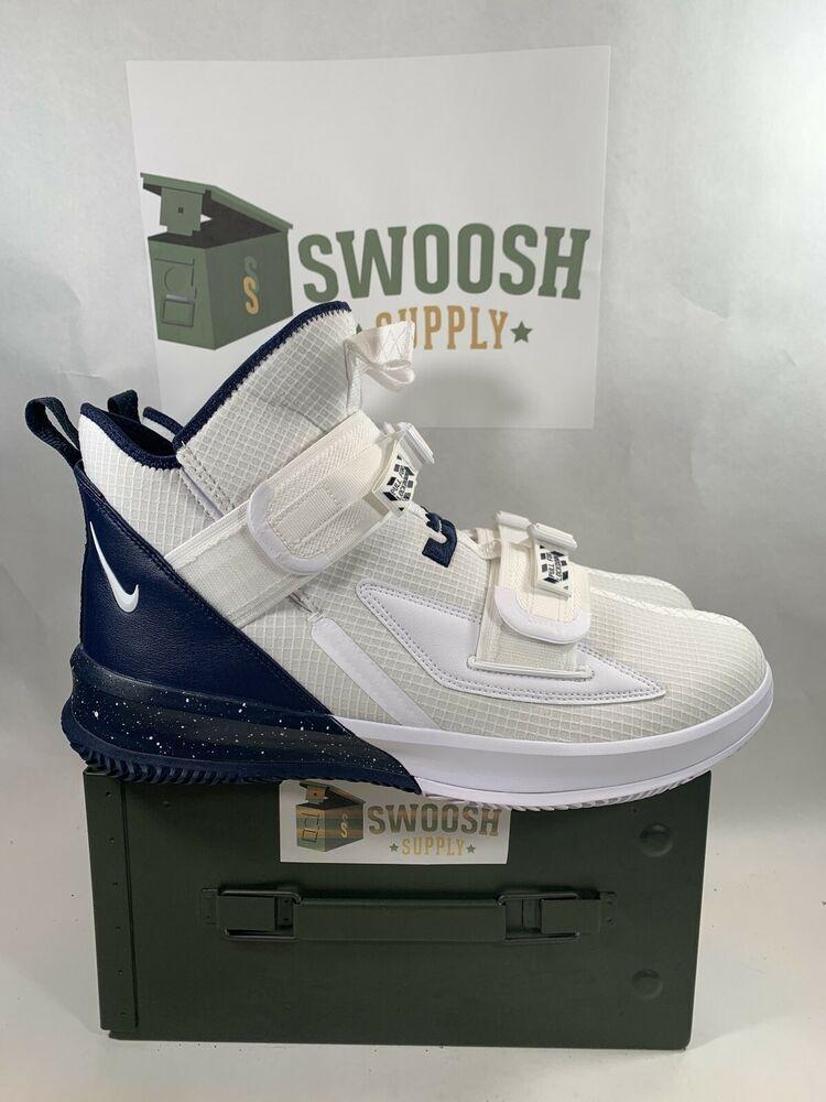 Nike Lebron Soldier XIII TB Promo