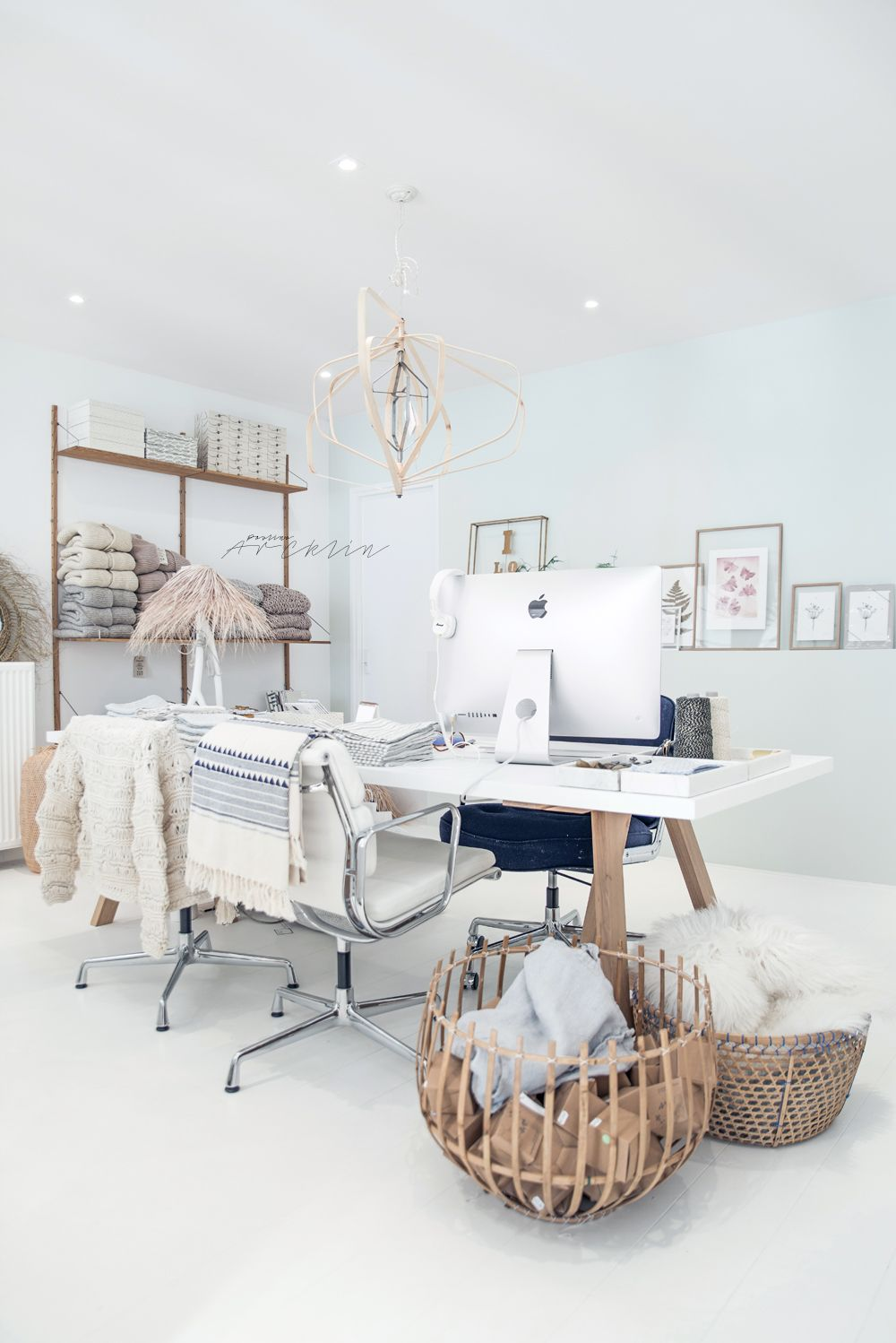 NEW L'ETOILE STORE! Therapy office decor, Home office