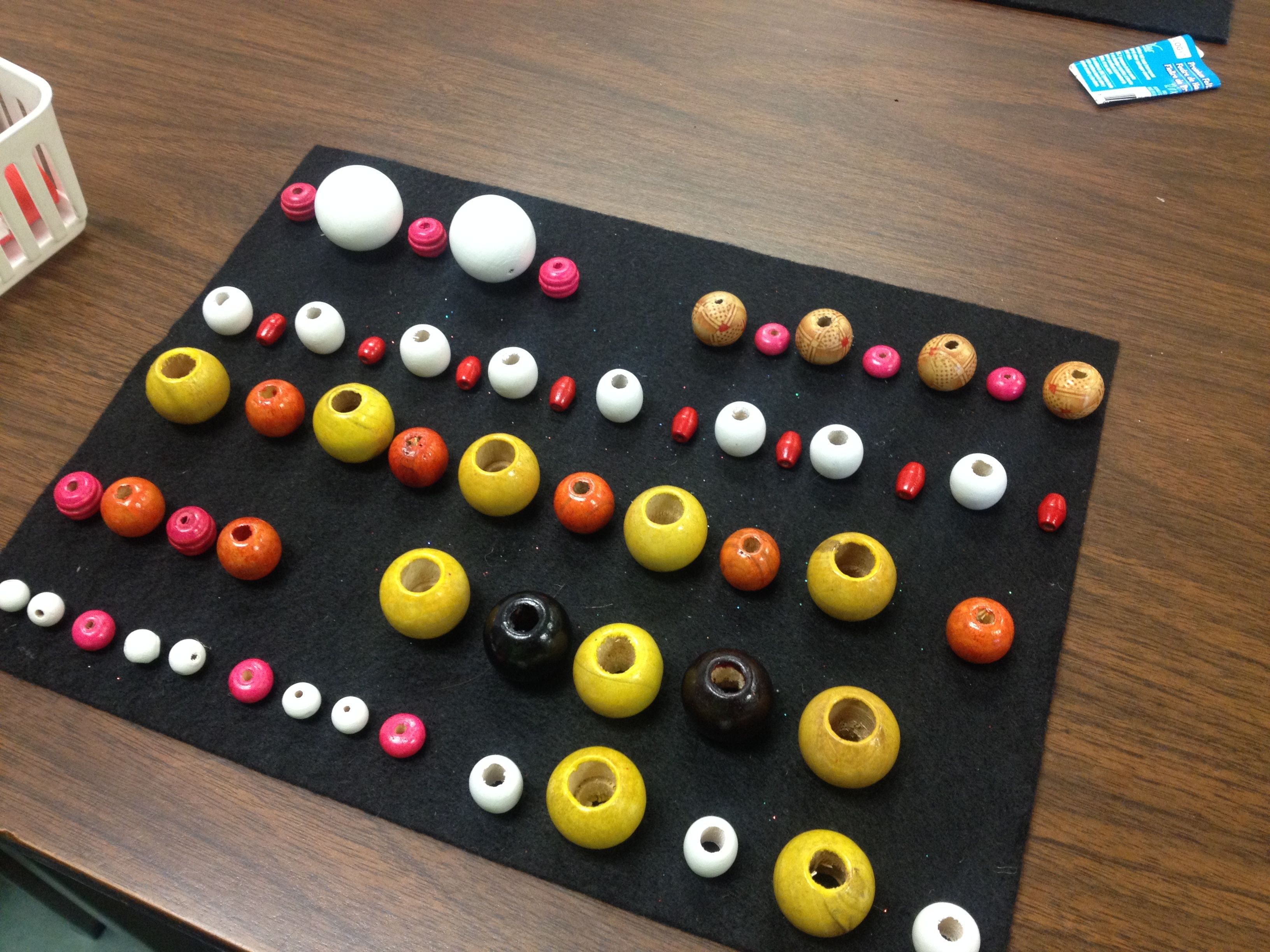 Here S A Great Post On Patterning Inquiries In Grades 2