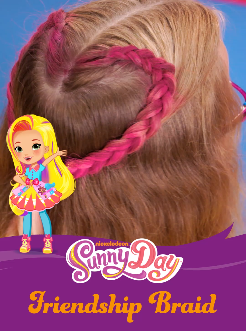 Sunny Day Sunny Styling Head Doll New with Box Damage