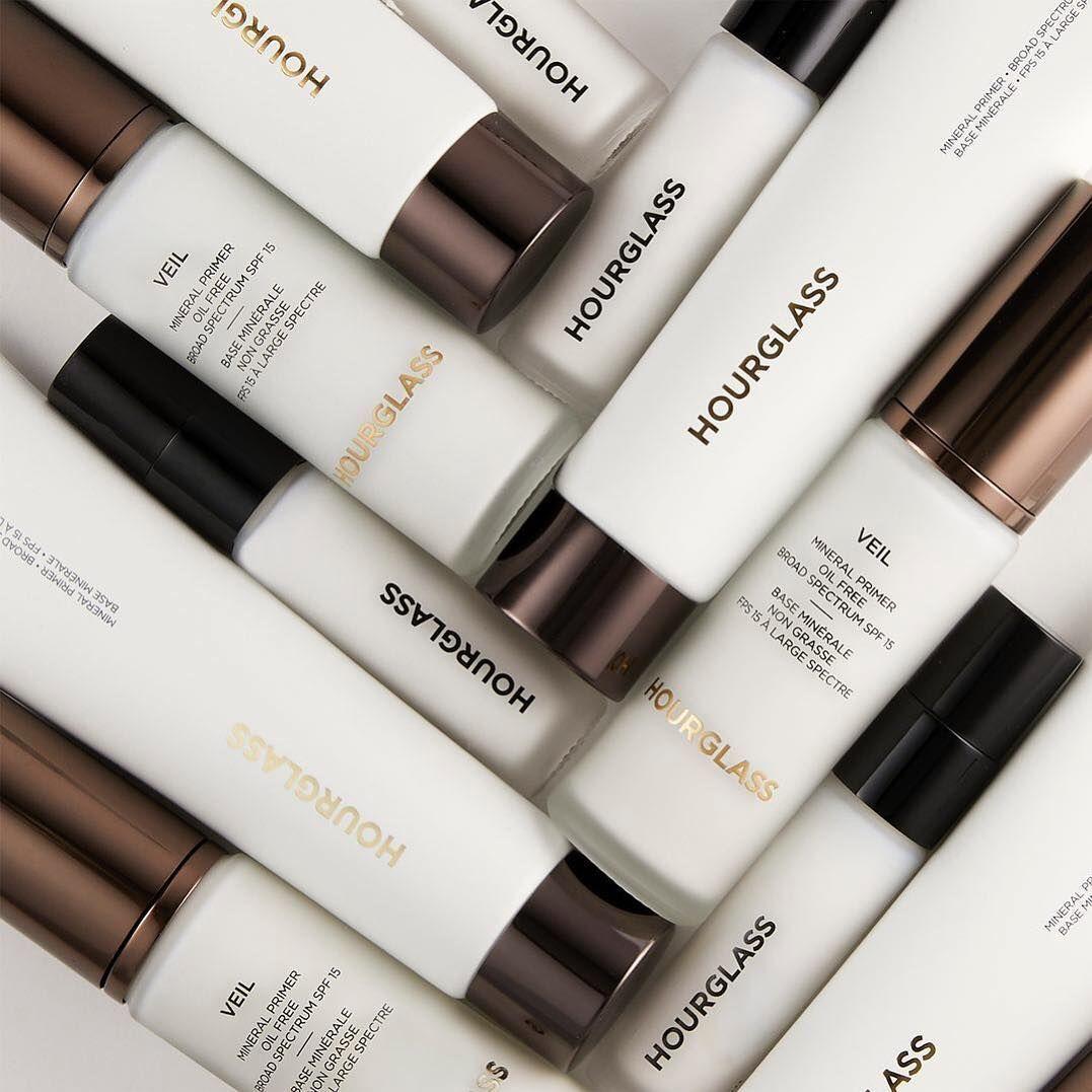 Veil™ Mineral Primer Primer for oily skin, Best makeup