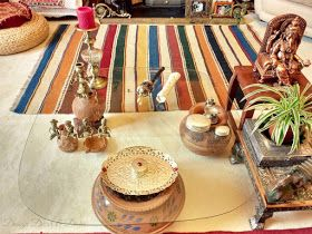 a perfect indian home in london
