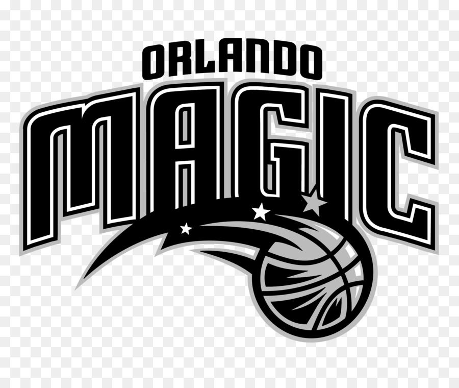 Orlando Magic Amway Center Nba Miami Heat Houston Rockets Orlando Magic Png Is About Is About Graphic Design Text Brand Monochrome Logo Orlando M Adesivos