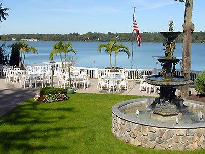 Beach Club Estate Lake Ronkonkoma Weddings Long Island Wedding Venues 11779