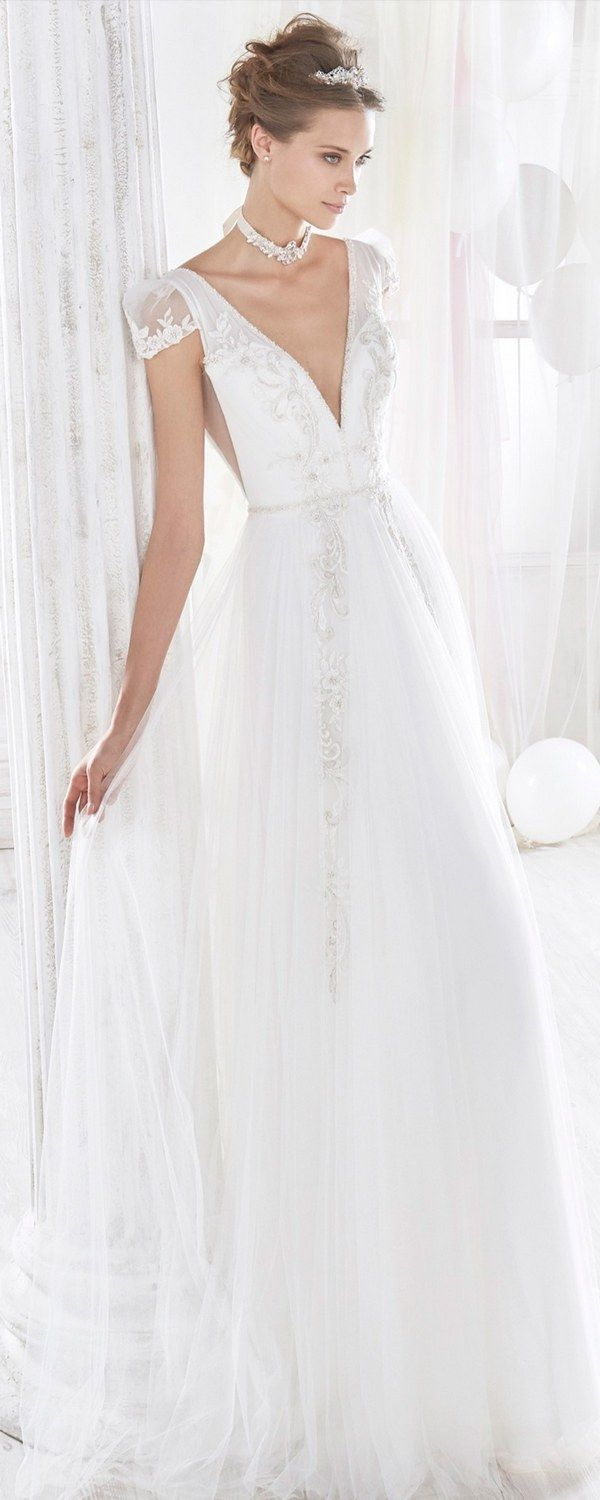 Dress for wedding party 2018  Nicole Spose Wedding Dresses  Youull Love  Wedding dress