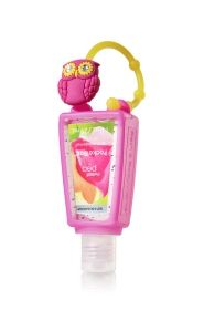 Owl Pocketbac Holder Bath Body Works Bath Body Works Je L