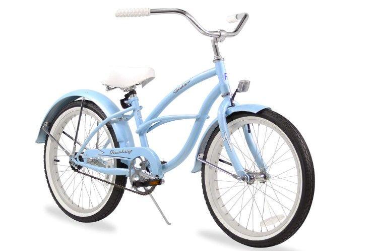 The Best 20 Inch Kids Bikes For Boys Girls Kids Bike Best Kids Bike Beach Cruiser Bicycle