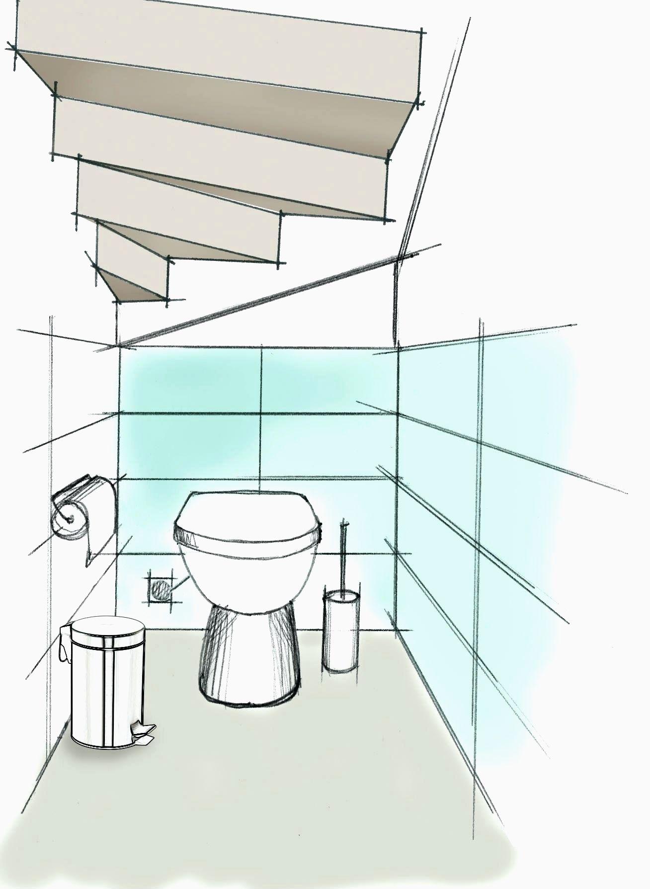 100 Remarquable Concepts Plan Wc Sous Escalier