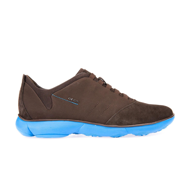 Sneakers U Nebula X Blue (Euro: 39) GEOX Touch of Modern