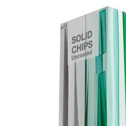 Pantone SOLID CHIPS Coated & Uncoated - PMS color guide
