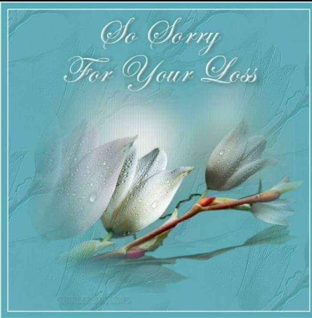 Pin By Joy Martin On Loss Of A Loved One Pinterest