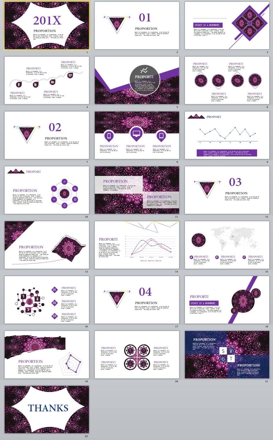 22 best purple business design powerpoint templates revistas 22 best purple business design powerpoint templates toneelgroepblik Choice Image