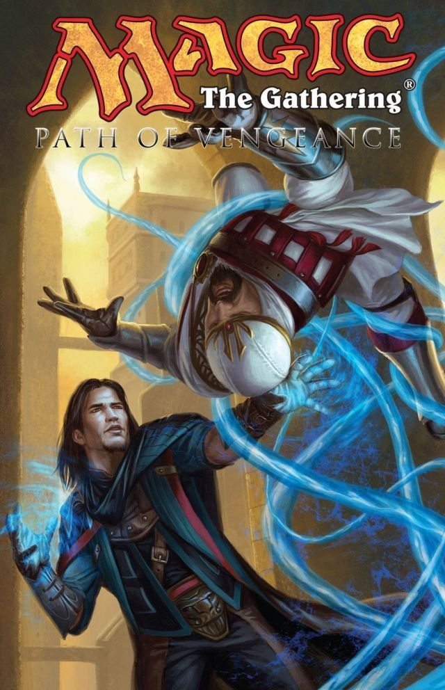 Magic the Gathering Sale $0.99  All Single Issues. Sale end today!