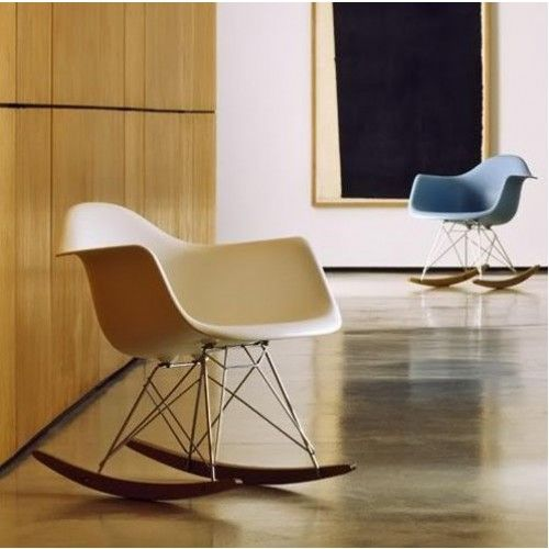 eames rocker knock off i have kids i can not have nice things but