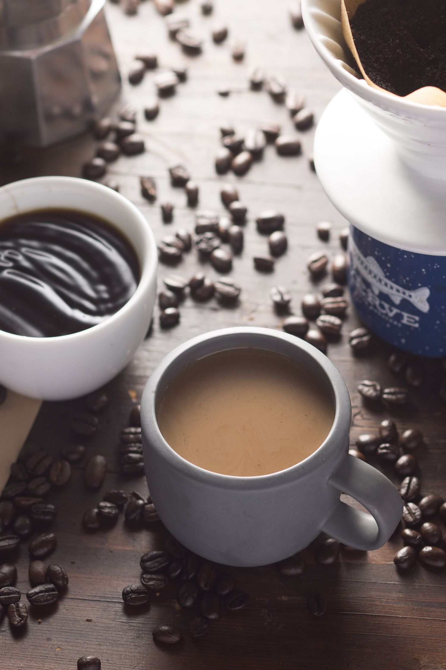How much coffee is too much coffee benefits coffee