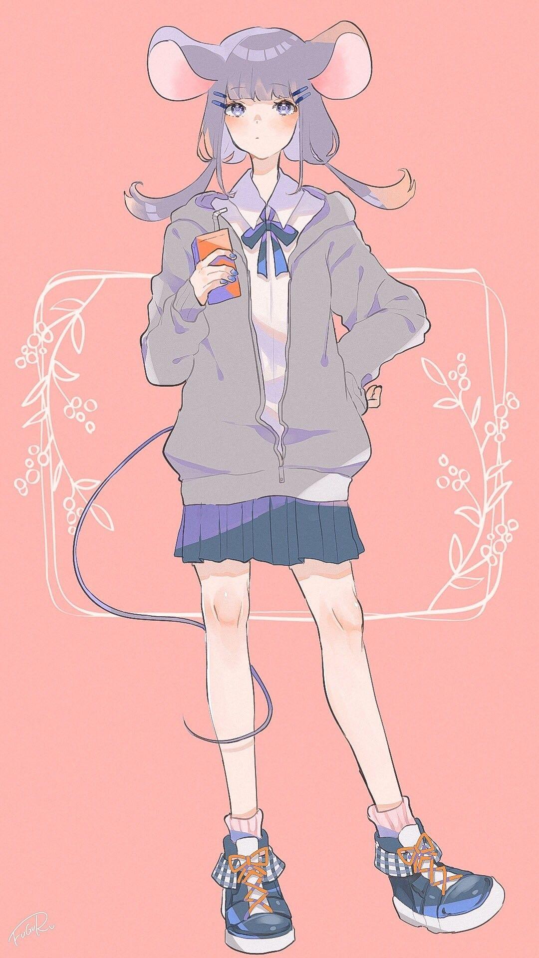 Ý tưởng của 春 Haru trên anime girls Ems