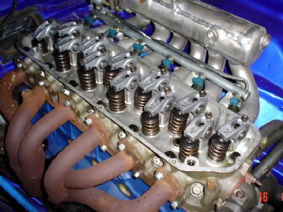 Ford Straight-6 engine - The Full Wiki | inliners six bangers