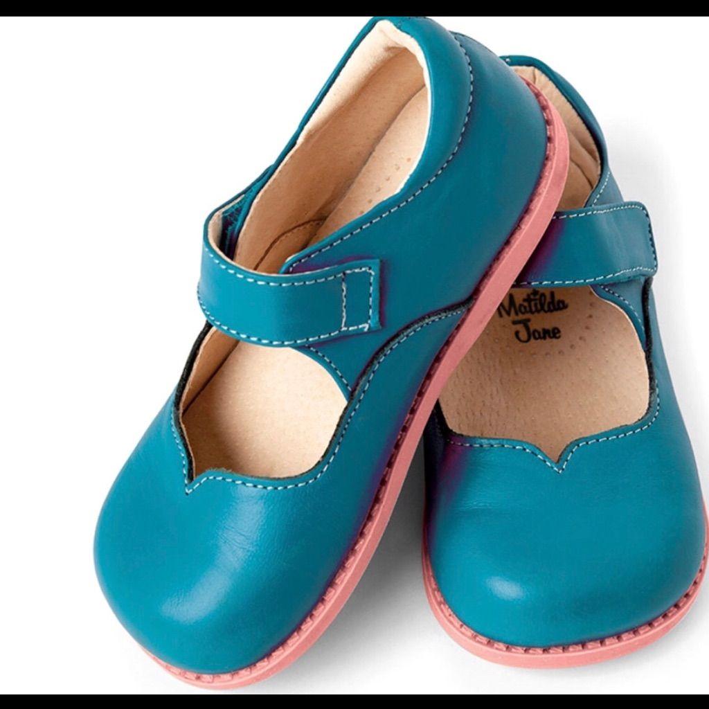 Jane shoes, Matilda jane clothing