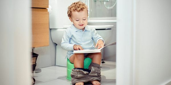 Regression in Children After Potty Training   eHow UK