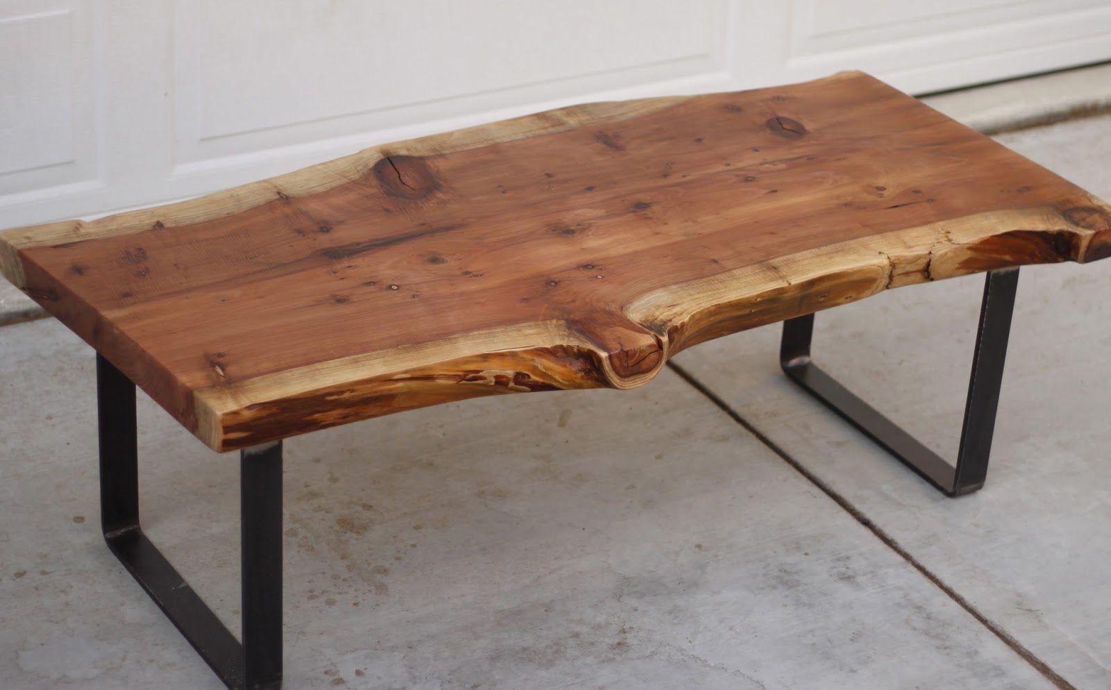 Inspiring Reclaimed Wood Table