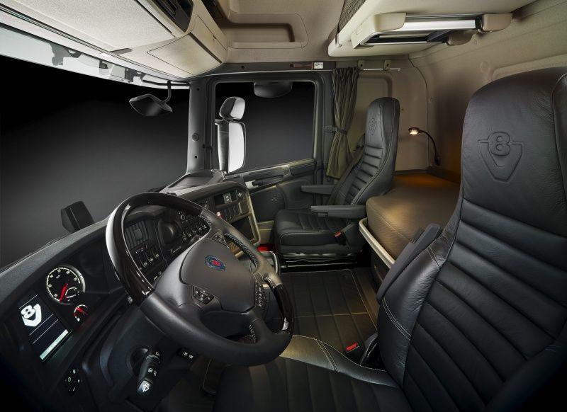 scania truck interior trucks cabover pinterest. Black Bedroom Furniture Sets. Home Design Ideas