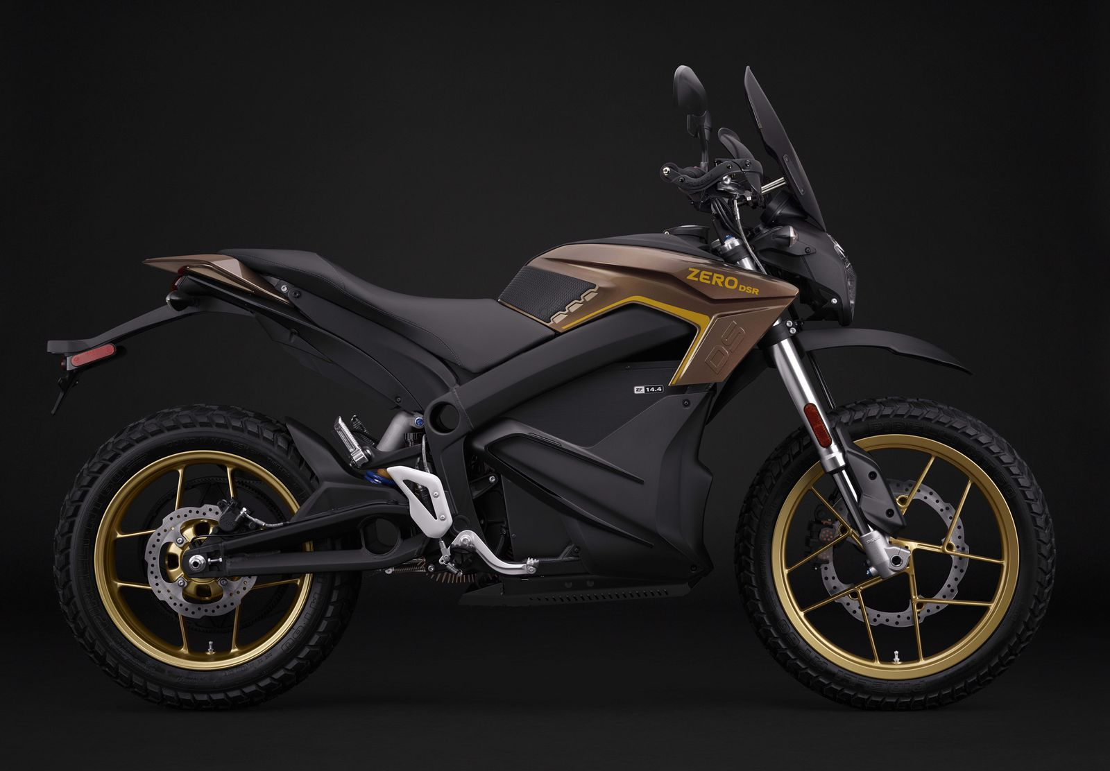 Here Is Zero S New Lineup Of Electric Motorcycles With Images