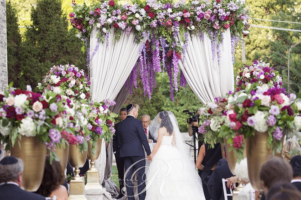 Ceremonies Wedding Decor Toronto Rachel A Clingen Wedding
