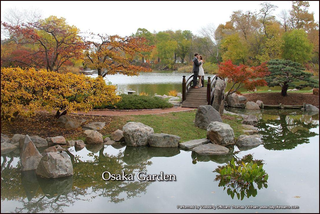 Osaka Garden - Chicago, Illinois   MY KIND OF TOWN CHICAGO ...