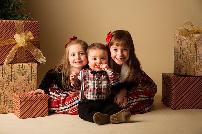 Holiday Minis 2015 at Nickie Graybill Photography Studio