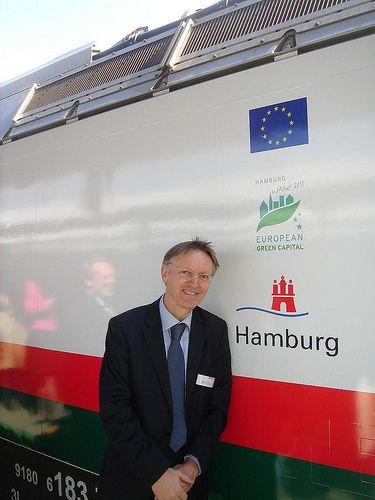Train of Ideas Launch