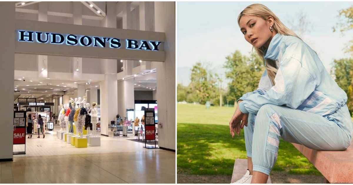 Hudson's Bay Stores In Ontario Are Reopening This Week
