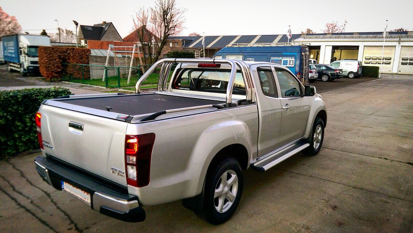 4x4 Accessories | Dream car | 4x4 accessories, Isuzu d max ...