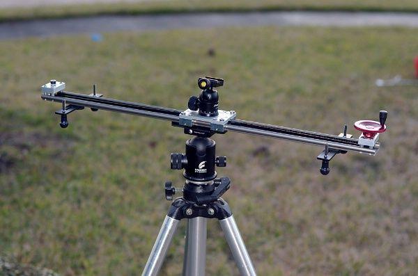 Diy Belt Driven Igus Camera Slider Like Pocketdolly Dslr