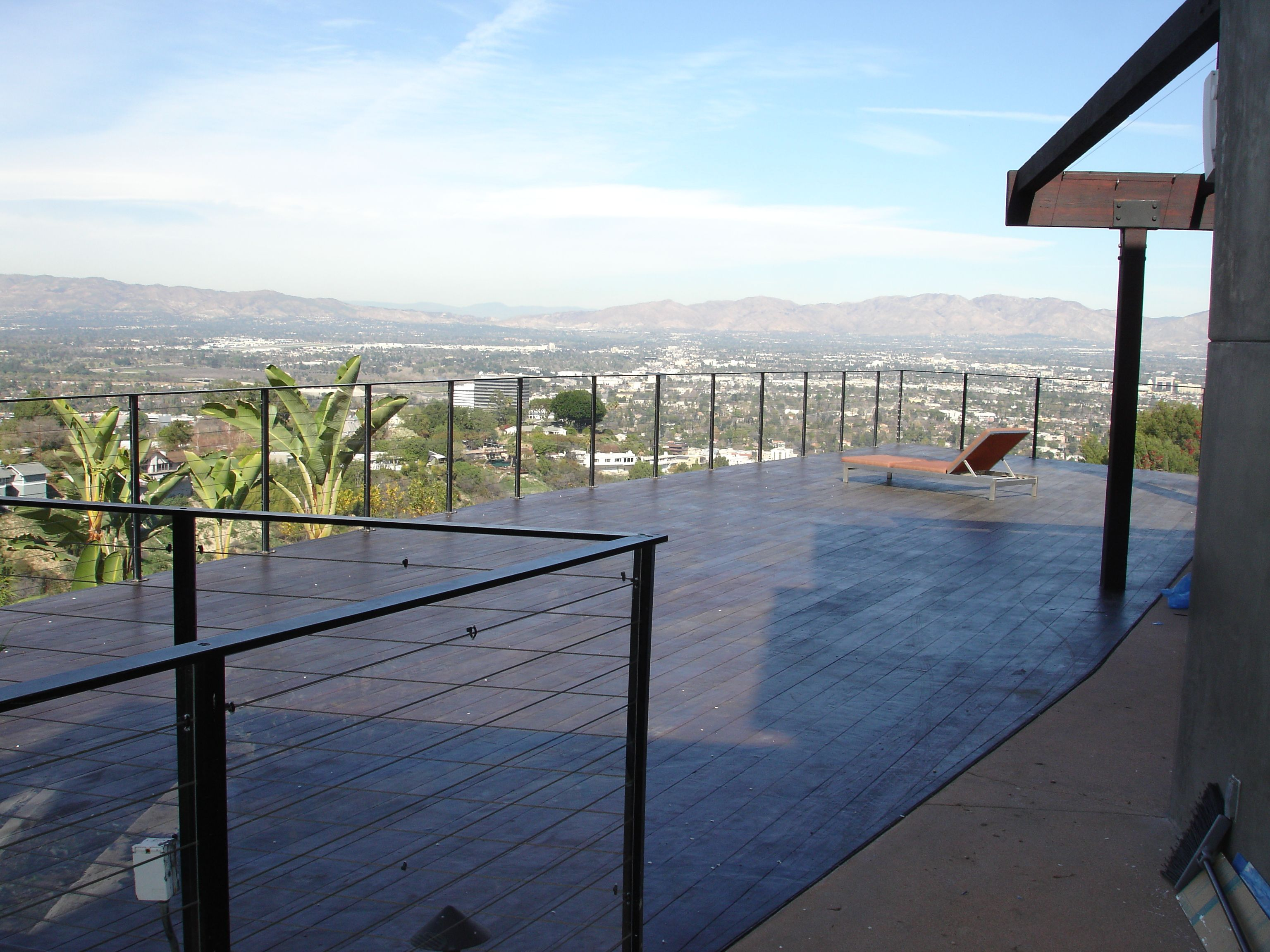 perspex balcony panels Google Search Patio fence