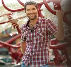 Josh Turner...That face, those eyes, that smile.....Love his music oh, and his voice!!!