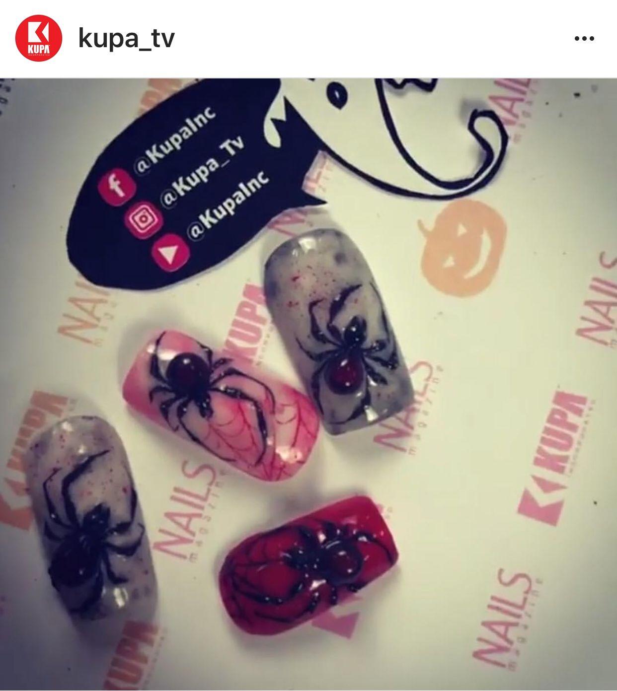 Matte nails Follow us kupatv on Instagram Kupa Matte Gel top coat