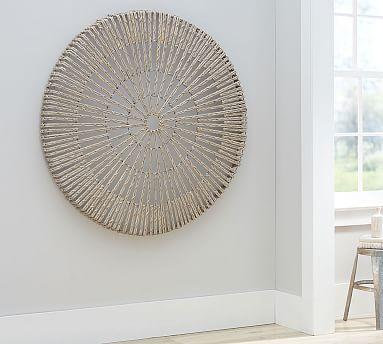 Woven Wheel Wall Art Potterybarn Woven Wall Art Basket Wall Art Inspirational Wall Art