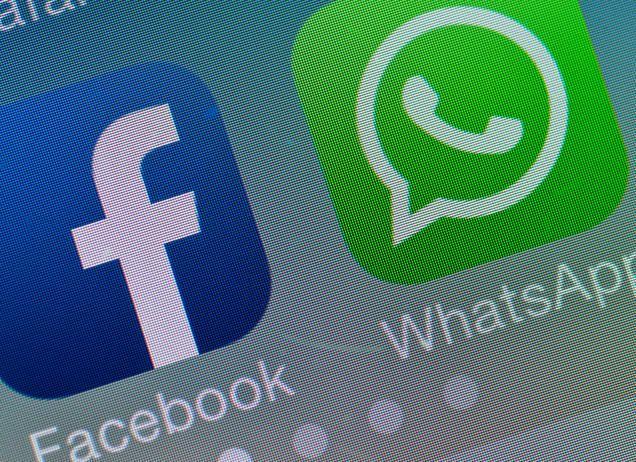 #WhatsApp gibt #Handynummern an #Facebook weiter