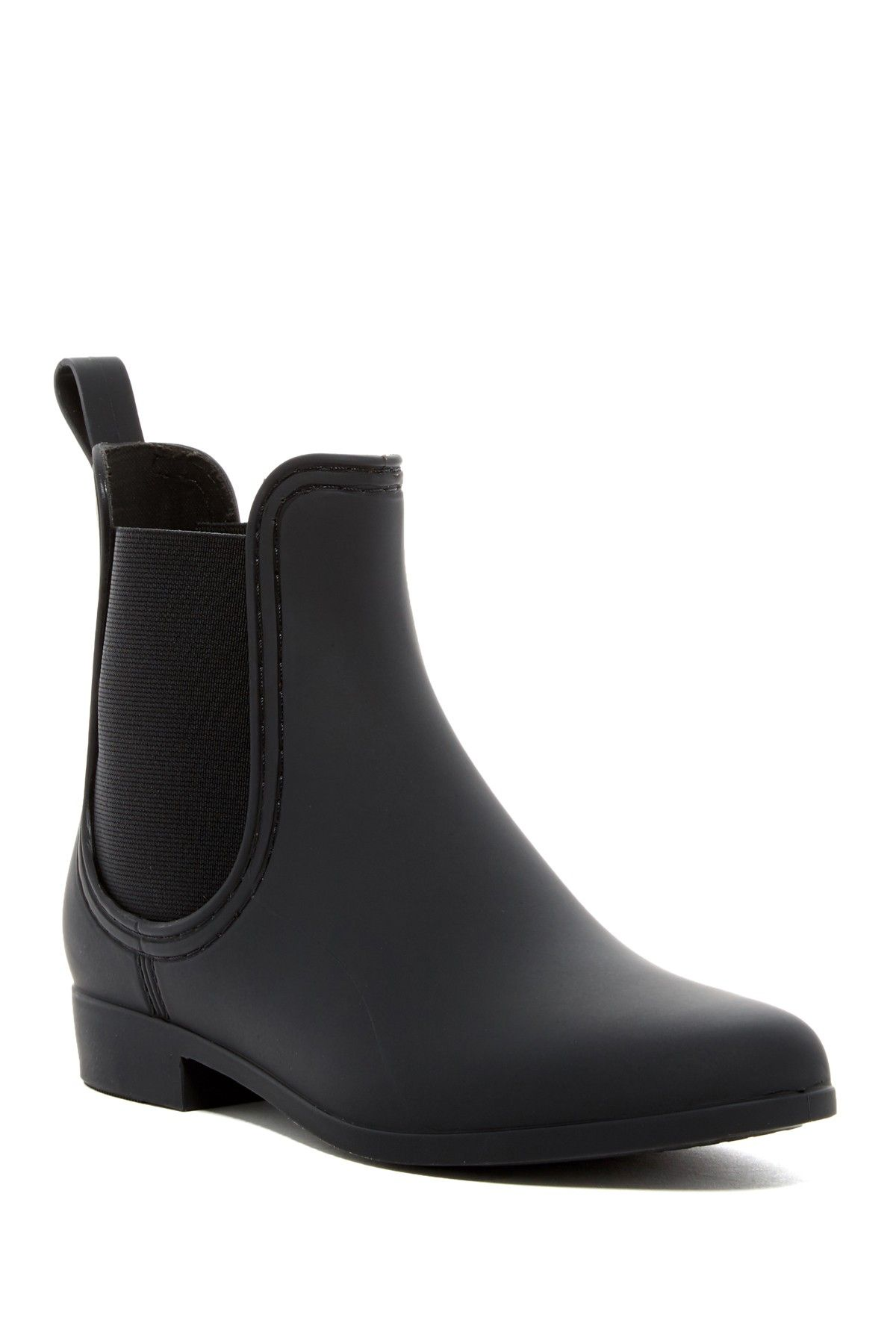 f49404bf00b Jeffrey Campbell - Forecast Chelsea Waterproof Rain Boot at Nordstrom Rack.  Free…